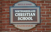 Northumberland Christian School